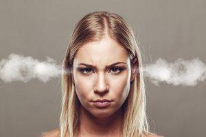 Refleksioner over dårlige ledelse og stress